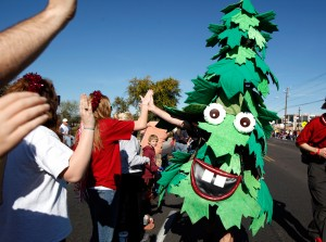 The Stanford Tree