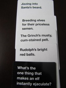 CAH Holiday BS Day 07-3