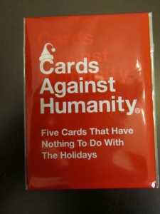 CAH Holiday BS Day XX-1