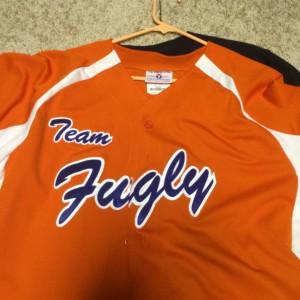 fugly jersey